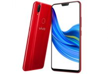 Vivo Z1 specifications