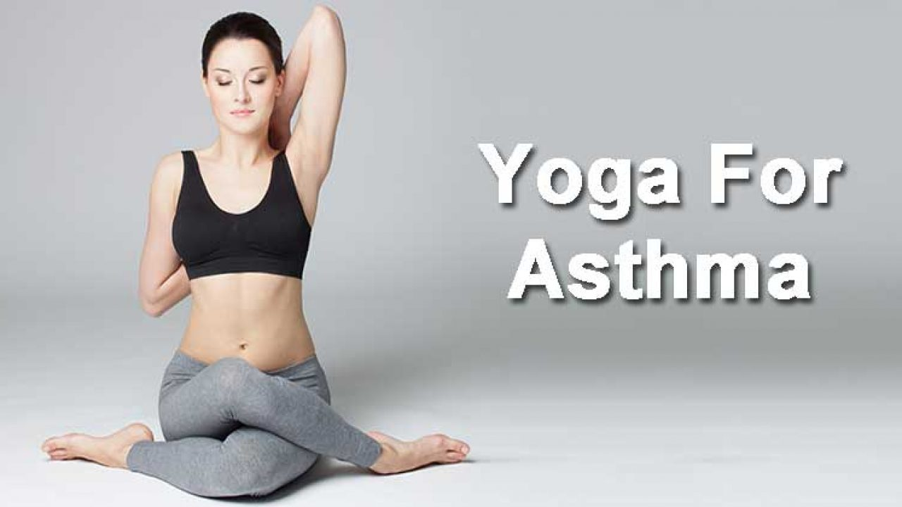 50 Yogasan for Asthma   Yoga for Well Being   Yoga to Boost Immunity