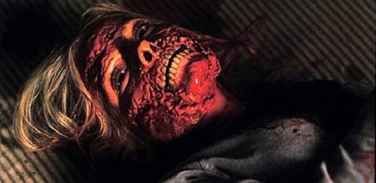 Cabin Fever | Best Horror Movies on Netflix