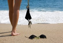 nude beaches