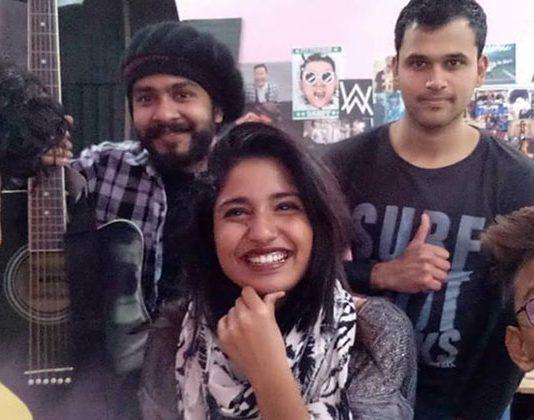 Garhwal Music Rockstar