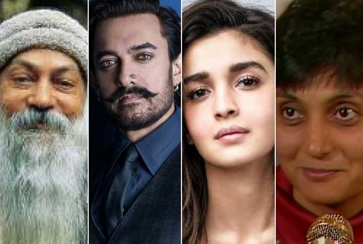 Aamir Khan and Alia Bhatt