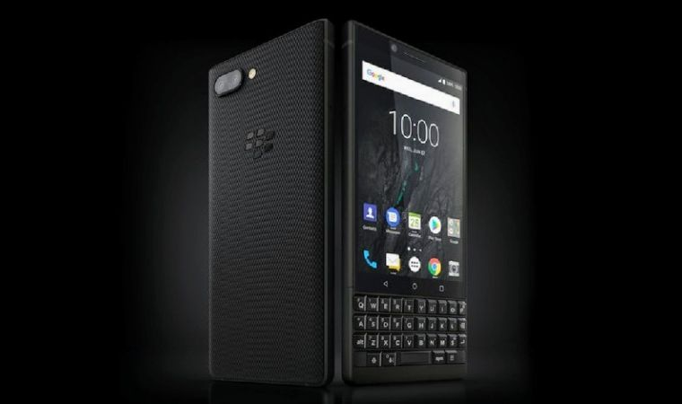 Blackberry Key2 Price