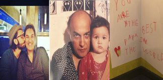 Bollywood Celebrated Father's Day