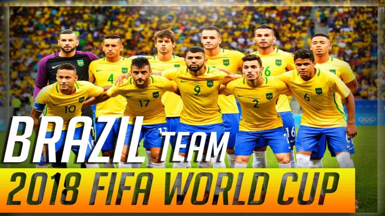 A Powerhouse Of Football Sporting Heritage Can Brazil