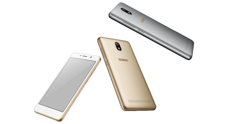 Comio C1 Pro Price Specifications and Review