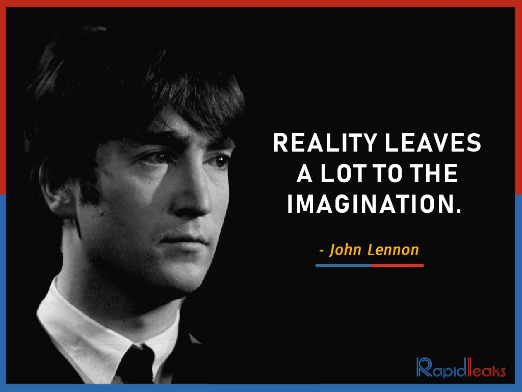 12 John Lennon Quotes That Will Put Your Entire Life Into Perspective