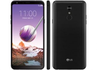 LG Stylo 4 Price and specifications