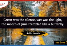 Literary Quotes About Summer