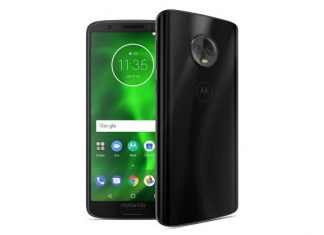 Moto G6 specifications