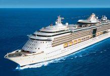 Mumbai To Bali cruise service