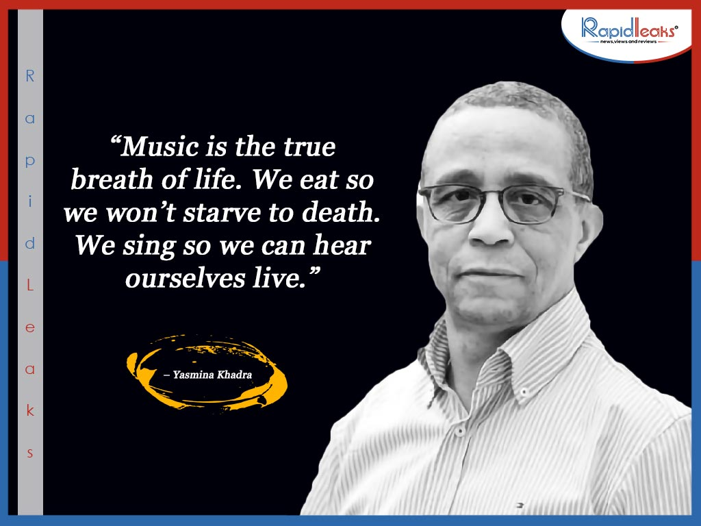 Quotes On Music