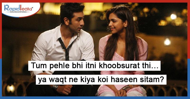Ranbir Kapoor dialogues
