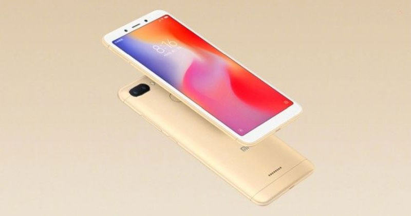 Xiaomi Redmi 6 specifications