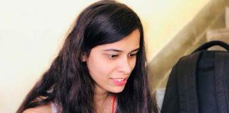 Aashna Narula