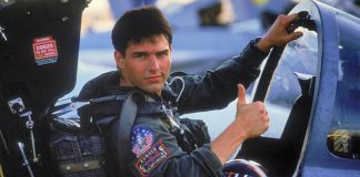 Top Gun Sequel Tom Cruise