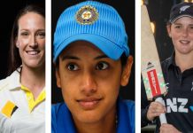 women-cricketers