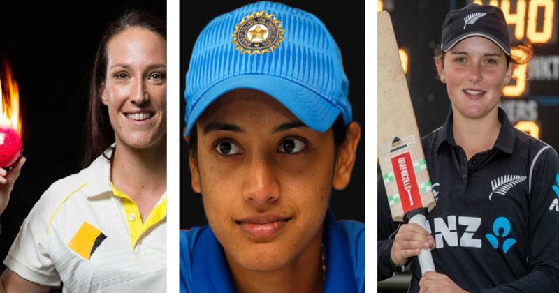 women-cricketers