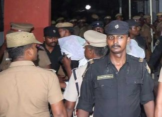17:1 shocker for India! 17 men accused of gang-raping a girl in Chennai