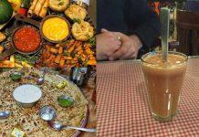 Food Challenges In Delhi