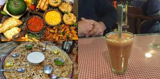 Food Challenges In Delhi