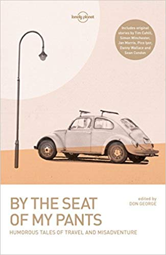By The Seat Of My Pants by Don George