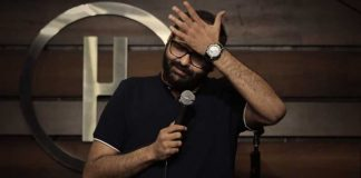 Kunal Kamra Stand-Up Comedy Part 1