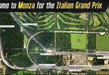 2018 Italian Grand Prix