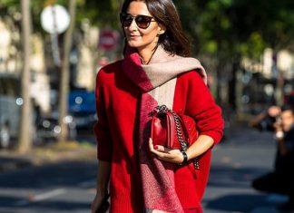 tips to set up your autumn wardrobe