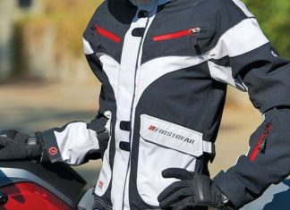 Best biking jackets in India
