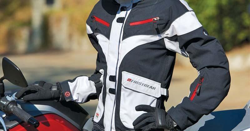 Best biking jackets in India