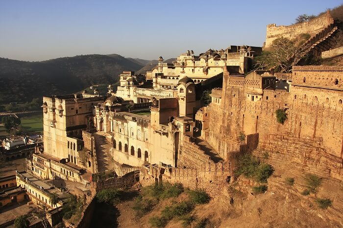places to visit in India during September