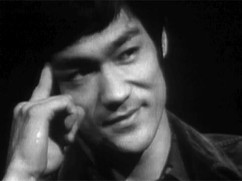 mysteries about Bruce Lee