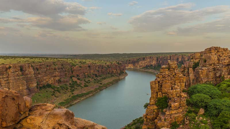Grand Canyon of India Gandikota