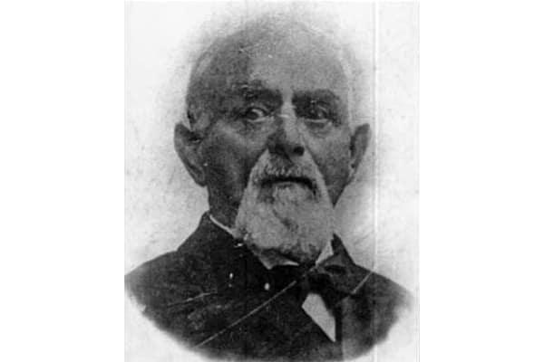 Jacob Davis Tailor