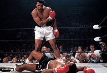 Muhammad Ali World Records