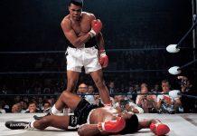 Muhammad Ali World Records
