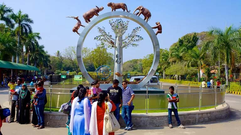 Nehru Zoological Park, Hyderabad