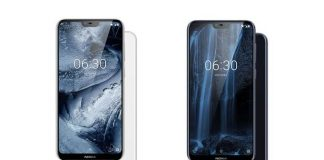 Nokia 6.1 Plus specifications