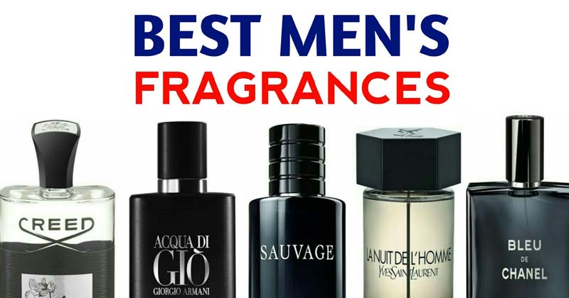 Which Are The Best Perfumes For Men In 2018 So Far