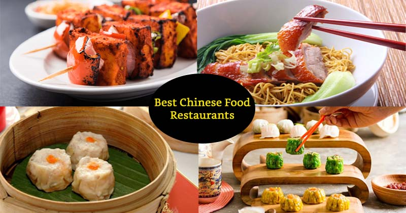 chinese food restaraunts