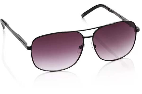 flying machine rectangular sunglasses