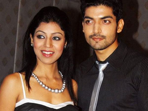 Gurmeet Chaudhary and Debina Bonnerjee Bigg Boss 12