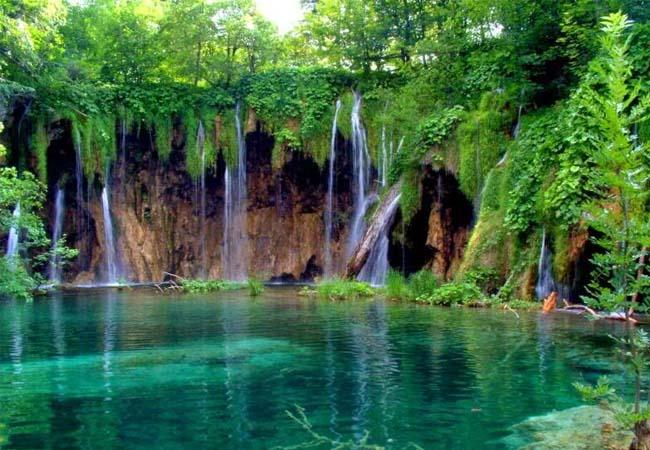 nohkalikai falls cherapunji