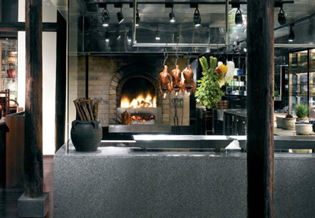 the china kitchen hyatt regency