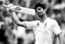 Alastair Cook records