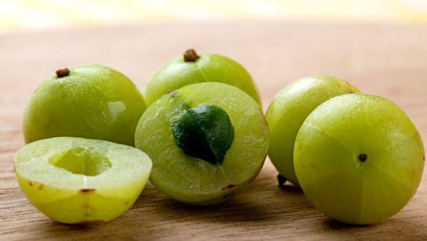 Amla for Diabetes care