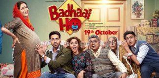 Ayushmann Khurrana Badhaai Ho Trailer