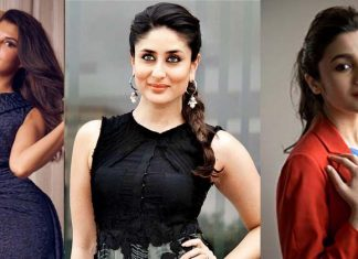 Beauty Secrets of Bollywood Star