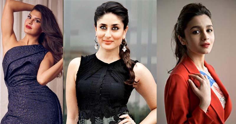 Beauty Secrets of Bollywood Star